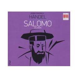 Musik: Solomon (Salomo) (GA)  von Rögner, Büchner, Polster, Rsb