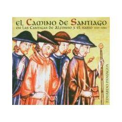 Musik: El camino de Santiago  von Eduardo Paniagua