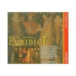 Musik: Euridice  von Ensemble Arpeggio, Robe De Caro