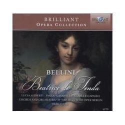 Musik: Beatrice Di Tenda  von Chor der Deutschen Oper Berlin, Chor und Orchester der Deutschen Oper Berlin
