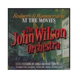 Musik: Rodgers & Hammerstein  von John Orchestra Wilson, Joyce DiDonato