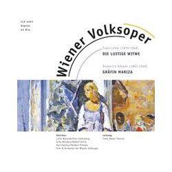 Musik: Lustige Witwe-Gräfin Mariza