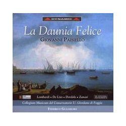 Musik: La Dauna Felice  von Lombardi, De Liso, Guglielmo