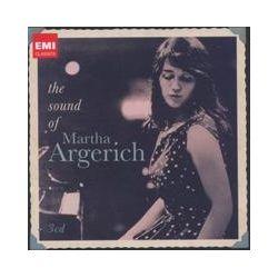 Musik: The Sound Of Martha Argerich  von Martha Argerich