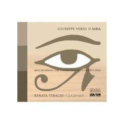 Musik: Verdi: Aida  von Aldo Protti, Ebe Stignani, Mario DelMonaco