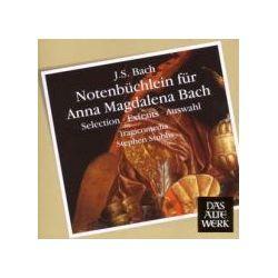 Musik: Notenbüchlein Für Anna Magdalena Bach  von Stephen Stubbs, Tragicomedia