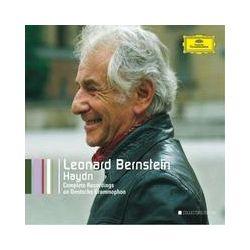 Musik: Leonard Bernstein: The Complete Haydn Recordings on Deutsche Grammophon  von Leonard Bernstein, Wiener Philharmoniker, Symphonieorchester des Bayerischen Rundfunks