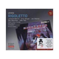 Musik: Rigoletto  von Renato Cellini