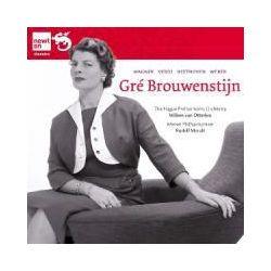 Musik: Opernarien  von Brouwenstijn, Moralt, The Hague Philharmonic