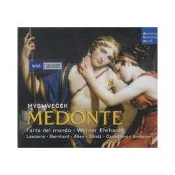Musik: Medonte  von L'arte del mondo, Arte del mondo