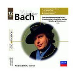 Musik: Sämtliche Grossen Werke für Klavier Solo  von Andras Schiff