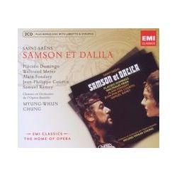 Musik: Samson Et Dalila  von CHUNG, Domingo, Meier