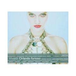 Musik: Orlando Furioso  von Lemieux, Jaroussky, Spinosi, Ensemble Matheus