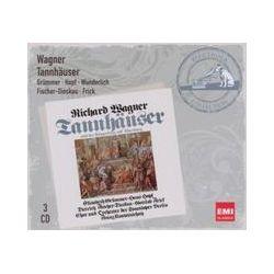 Musik: Tannhäuser  von Grümmer, Fischer-D., Wunderlich
