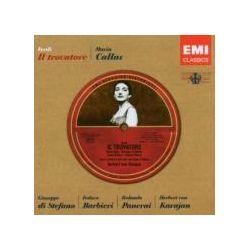 Musik: Il Trovatore (GA)  von Callas, Herbert von Karajan, OTSM
