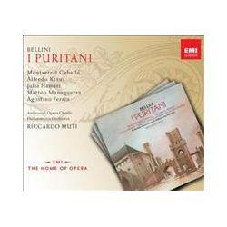 Musik: I Puritani (GA)  von Caball, Kraus, Riccardo Muti, POL