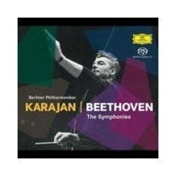 Musik: Sämtliche Sinfonien 1-9 (GA) 1961-62 (SACD)  von Herbert von Karajan, BP