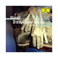 Musik: Don Giovanni (ga)  von Milnes, Schreier, Mathis, Berry, Böhm, WP