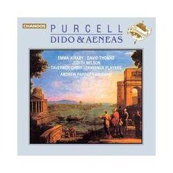 Musik: Dido And Aeneas (GA)  von Kirkby, Parrott, TAVN