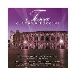Musik: Tosca  von Giacomo Puccini