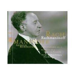 Musik: Rubinstein Collection Vol.35: Rachmaninoff: Pian  von Artur Rubinstein