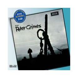 Musik: Peter Grimes (GA)  von Pears, Watson, Britten