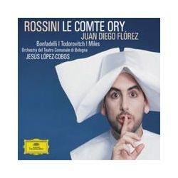 Musik: Le Comte Ory (GA)  von Florez, Bonfadelli, Miles, COBOS, Otbc