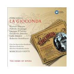 Musik: La Gioconda  von Domingo, Urmana, Viotti