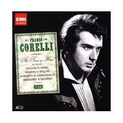 Musik: Icon:Franco Corelli  von Franco Corelli