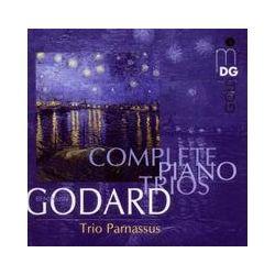 Musik: Klaviertrios op.32 & 72/Berceuse De Jocelyn  von Trio Parnassus