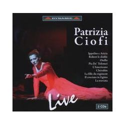Musik: Patrizia Ciofi live  von Patrizia Ciofi