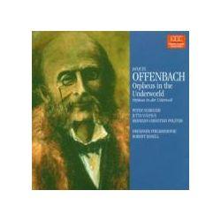 Musik: Orpheus In Der Unterwelt (QS)  von Schreier, Vulpius, Polster, DP, Hanell