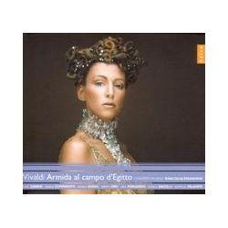 Musik: Armida Al Campo D'egitto  von S. Mingardo, R. Alessandrini, Concerto Italiano