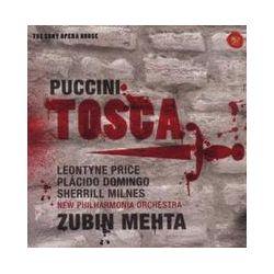 Musik: Tosca-Sony Opera House  von Zubin Mehta