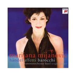 Musik: Affetti Barocchi  von Marijana Mijanovic