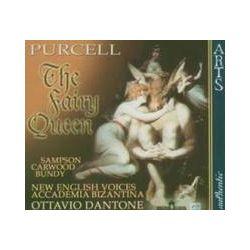 Musik: The Fairy Queen  von Accademia Bizantina, Ottavio Dantone