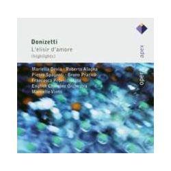 Musik: L'elisir D'amore (AZ)  von Marcello Viotti, ECO