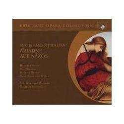 Musik: Strauss: Ariadne auf Naxos  von D. Voigt, N. Dessay, Otter, Staatskapelle Dresden