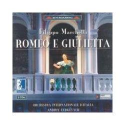 Musik: Romeo e Giulietta  von Andry Yurkevych