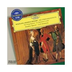 Musik: Streichquintette.KV 174,406,515,516,593,614  von Amadeus Quartet, Cecil Aronowitz