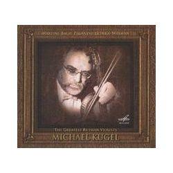 Musik: The Greatest Russian Violists: Michael Kugel  von Michael Kugel, Leschenko, Kuznetzova