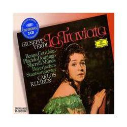 Musik: La Traviata (GA)  von Bayerisches Staatsorchester, Cotrubas, Domingo, Kleiber, BSOM