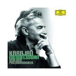 Musik: Sinfonien 1-5 (Karajan Sinfonien-Edition)  von Herbert von Karajan, Mathis, Rebmann, Hollweg, BP
