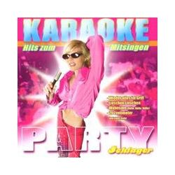 Musik: Karaoke Party Hits