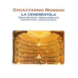 Musik: La Cenerentola  von Casoni,Benelli,Bruscantini