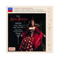 Musik: Anna Bolena (ga)  von Orchestra Of The Welsh National Opera, J. Sutherland, S. Ramey, R. Bonynge