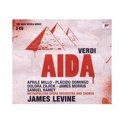 Musik: Aida-Sony Opera House  von James Levine, Metropolitan Opera Orchestra