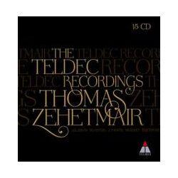 Musik: Thomas Zehetmair-Complete Teldec Recordings  von Thomas Zehetmair, P.-L. Aimard
