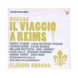 Musik: Il Viaggio A Reims  von Claudio Abbado