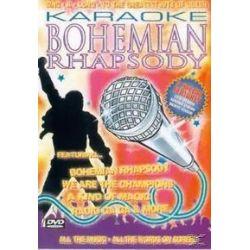 Musik: Bohemian Rhapsody  von Karaoke
